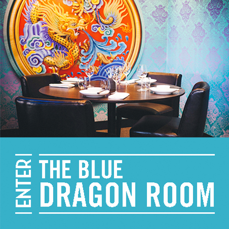 BLUE DRAGON ROOM