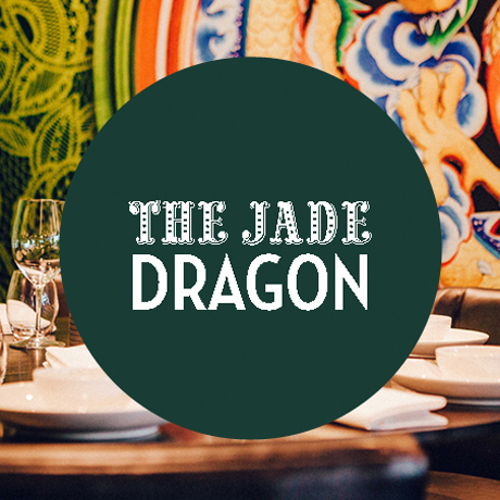 JADE DRAGON ROOM